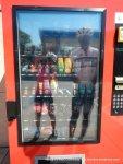 bike essentials vending machine