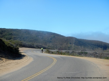 on Pecho Valley Rd