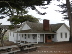 Spooner Ranch House Museum