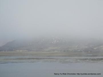 view of Morro Bay Estuary