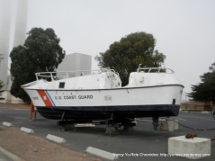 Coast Guard boat