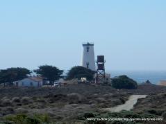 Piedras Blancas Light Station