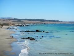 San Simeon Bay