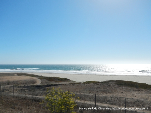 Cayucas Beach