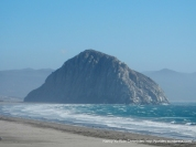 gorgeous Morro Rock