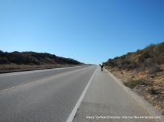 climb up S Bay Blvd to Los Osos