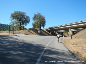 Higuera St-Hwy 101 underpass