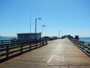 Harford Pier