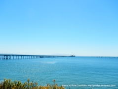 Cal Poly State University Pier