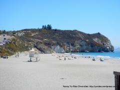 Avila Beach-Fossil Point
