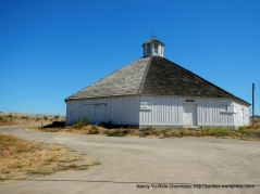 Historic Octagon Barn-SLO
