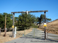 private ranch-turnaround point