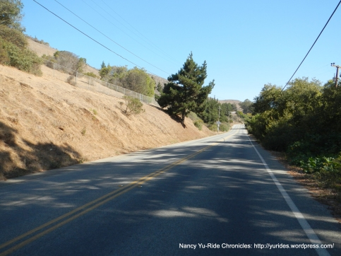 Old Creek Rd-9.1 miles