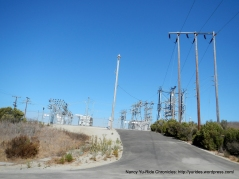 energy substation