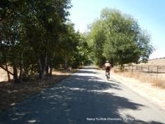lower Santa Rosa Creek Rd