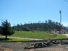 Coast union High School