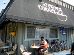 The French Corner Bakery