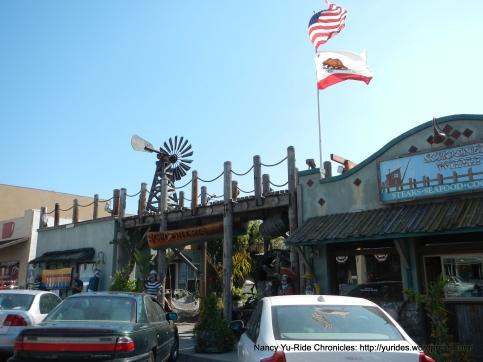 restaurants on N Ocean Ave