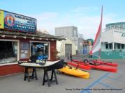paddleboat/kayak rentals
