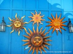 sun images