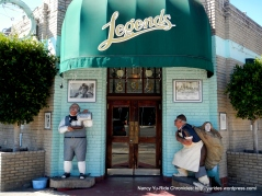 Legens Restaurant