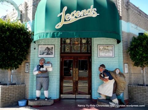 Legens Restaurant