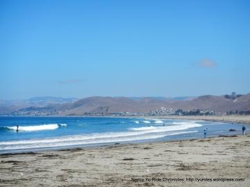 Morro Bay State Beach