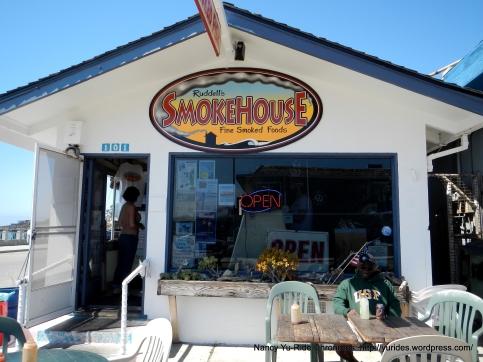 Ruddell's Smokehouse