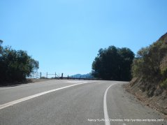 Palomares summit