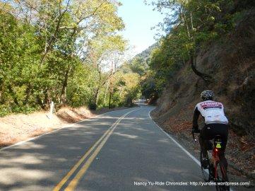 Stonybrook Canyon