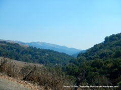 canyon views