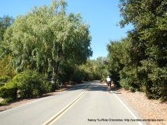 Cull Canyon Rd