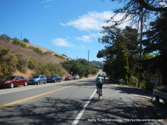 E Castro Valley Blvd to Dublin Canyon