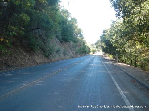 descend Canyon Rd