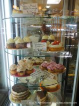 Downtown Bakery desserts