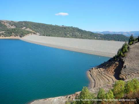 Warm Springs Dam