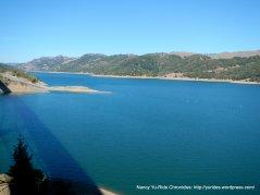 Lake Sonoma