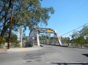 Healdsburg Bridge