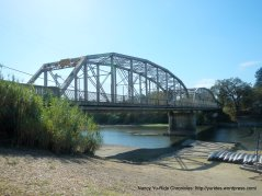 Healdsburg Bridge