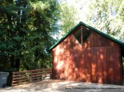 river front garage