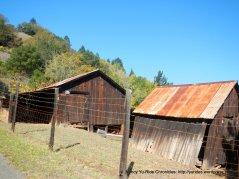 mountain top ranch