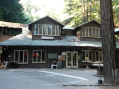 Russian River lodgings