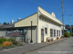 Cape Fear Cafe