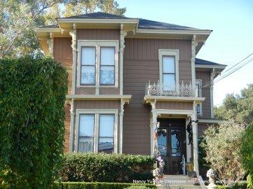Hope Merrill House