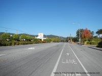 S Cloverdale Blvd