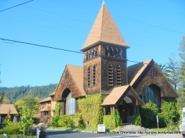 United Church of Cloverdale