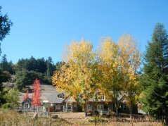 estate ranch house