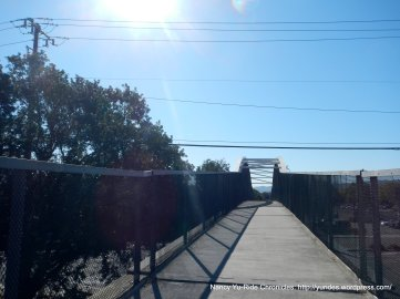 Iron Horse Trail-Ygnacio xing