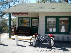 Junction Ranger Station