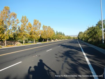 Lopes Rd to Gold Hill